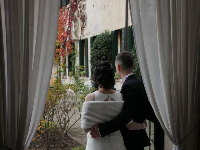 Il matrimonio di Tommaso e Fabiana a Due Carrare, Padova 46