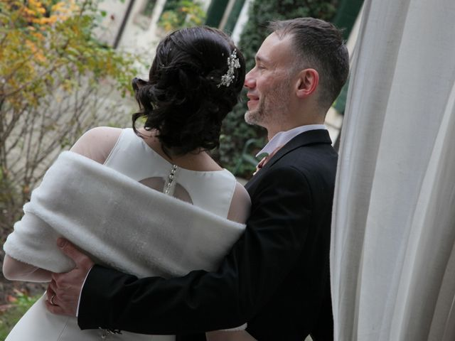 Il matrimonio di Tommaso e Fabiana a Due Carrare, Padova 47