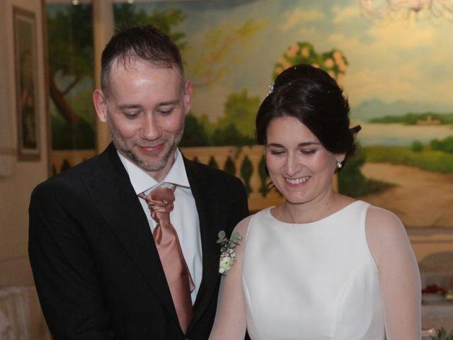 Il matrimonio di Tommaso e Fabiana a Due Carrare, Padova 53