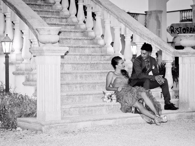 Il matrimonio di Angelo e Desirè a Cutrofiano, Lecce 11