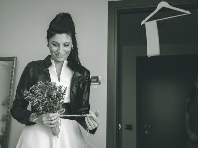 Il matrimonio di Marco e Sara a Varese, Varese 21