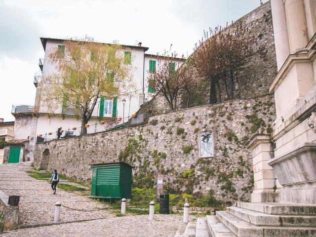 Il matrimonio di Marco e Sara a Varese, Varese 22