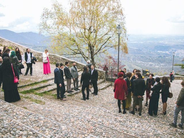Il matrimonio di Marco e Sara a Varese, Varese 29