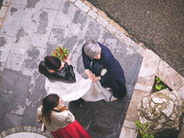 Il matrimonio di Marco e Sara a Varese, Varese 41