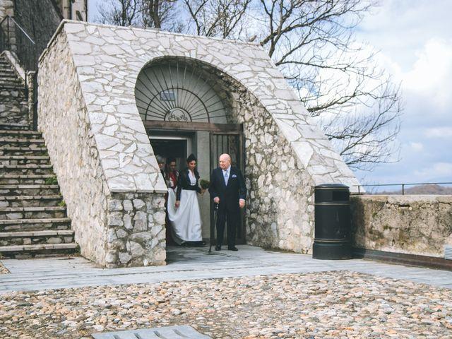 Il matrimonio di Marco e Sara a Varese, Varese 42