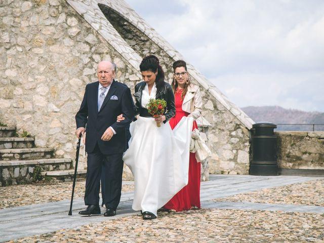 Il matrimonio di Marco e Sara a Varese, Varese 44