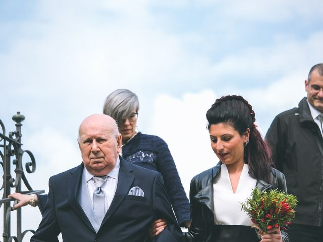 Il matrimonio di Marco e Sara a Varese, Varese 47