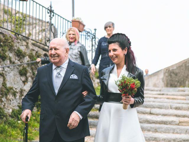 Il matrimonio di Marco e Sara a Varese, Varese 50