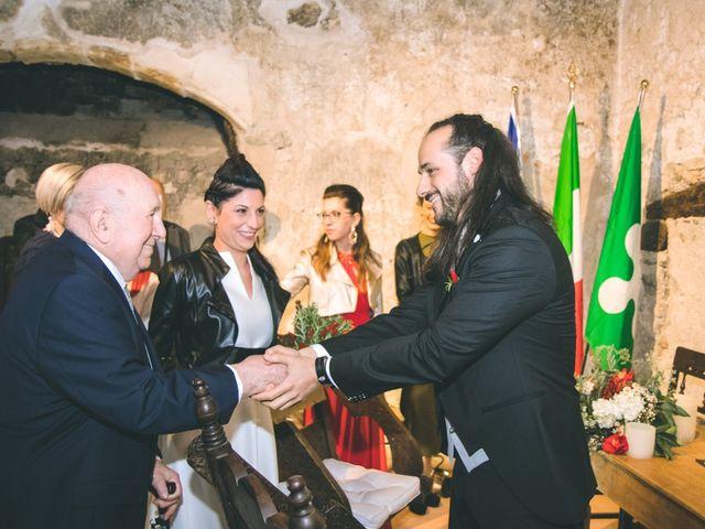 Il matrimonio di Marco e Sara a Varese, Varese 63