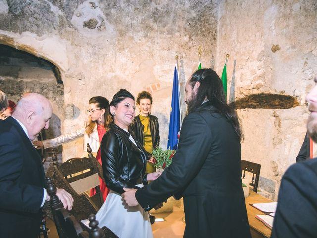 Il matrimonio di Marco e Sara a Varese, Varese 64