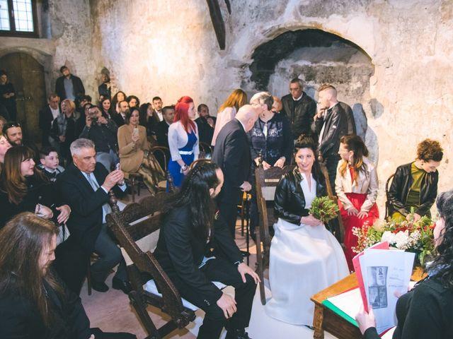 Il matrimonio di Marco e Sara a Varese, Varese 65