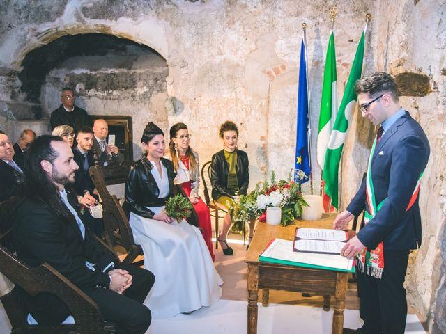 Il matrimonio di Marco e Sara a Varese, Varese 67