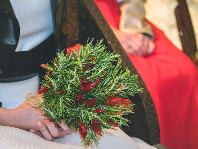 Il matrimonio di Marco e Sara a Varese, Varese 69
