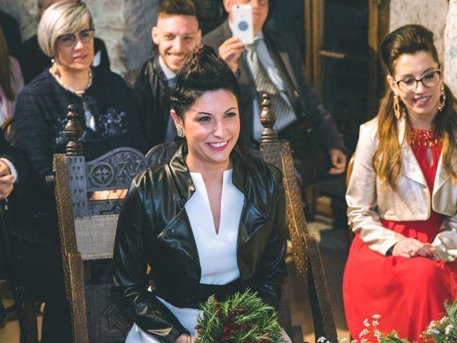 Il matrimonio di Marco e Sara a Varese, Varese 72