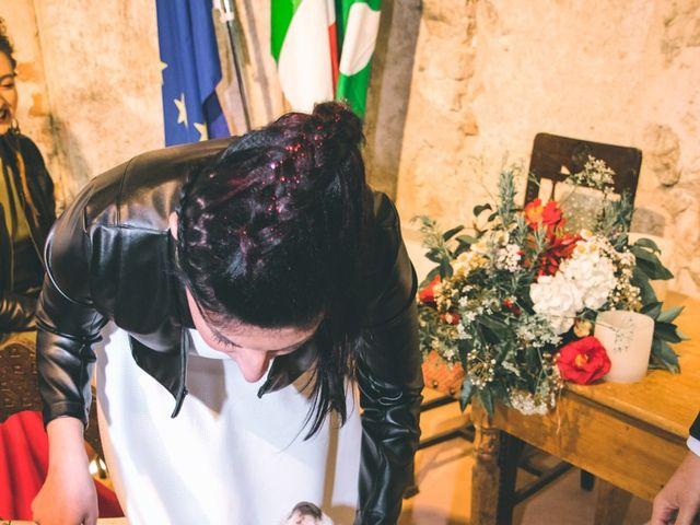Il matrimonio di Marco e Sara a Varese, Varese 77