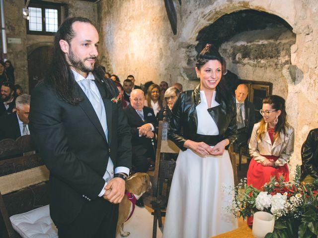 Il matrimonio di Marco e Sara a Varese, Varese 80