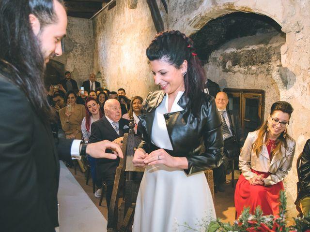 Il matrimonio di Marco e Sara a Varese, Varese 82