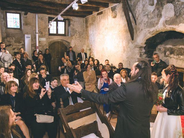 Il matrimonio di Marco e Sara a Varese, Varese 84