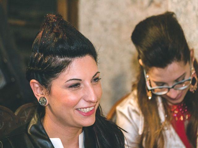 Il matrimonio di Marco e Sara a Varese, Varese 85