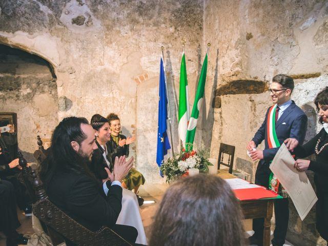 Il matrimonio di Marco e Sara a Varese, Varese 90