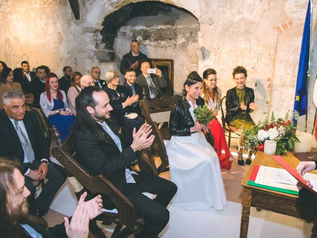 Il matrimonio di Marco e Sara a Varese, Varese 91