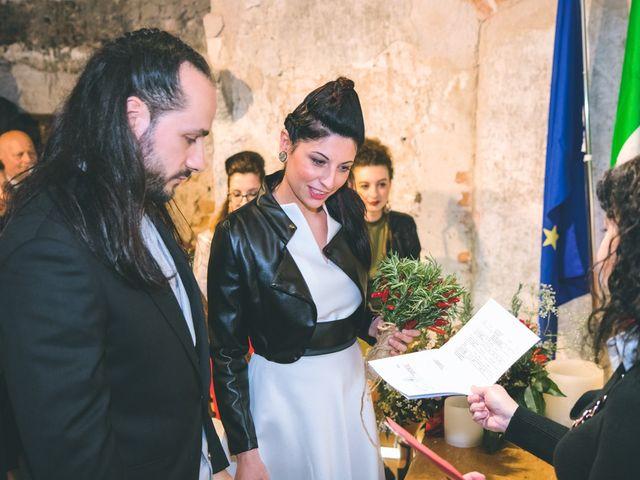Il matrimonio di Marco e Sara a Varese, Varese 92
