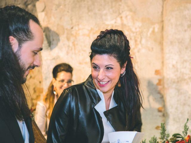 Il matrimonio di Marco e Sara a Varese, Varese 93