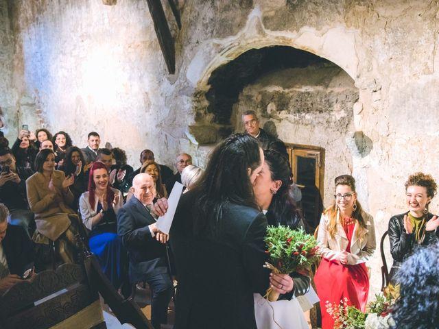 Il matrimonio di Marco e Sara a Varese, Varese 96