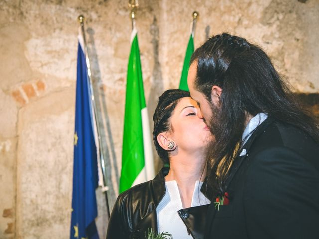 Il matrimonio di Marco e Sara a Varese, Varese 97