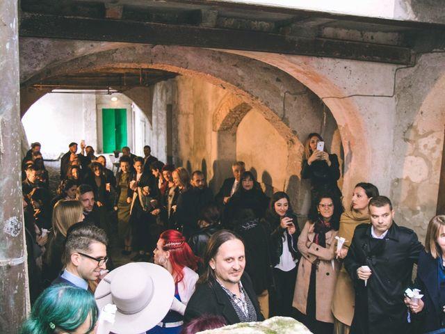 Il matrimonio di Marco e Sara a Varese, Varese 98