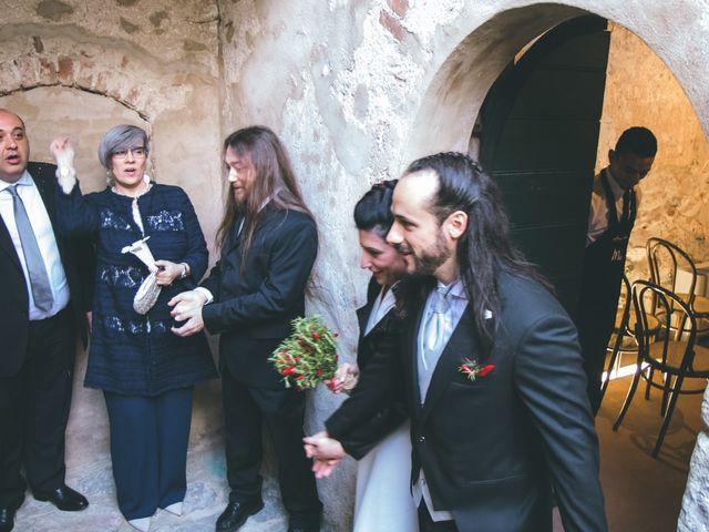 Il matrimonio di Marco e Sara a Varese, Varese 99