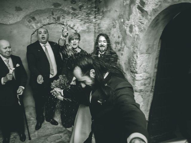 Il matrimonio di Marco e Sara a Varese, Varese 100