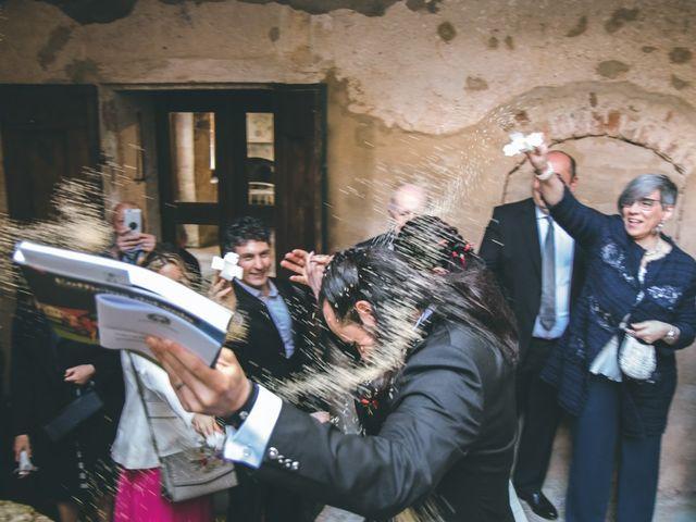 Il matrimonio di Marco e Sara a Varese, Varese 101