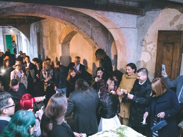 Il matrimonio di Marco e Sara a Varese, Varese 103