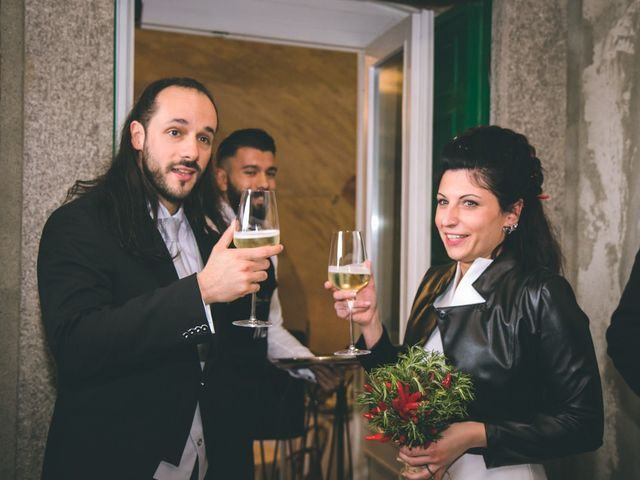 Il matrimonio di Marco e Sara a Varese, Varese 105