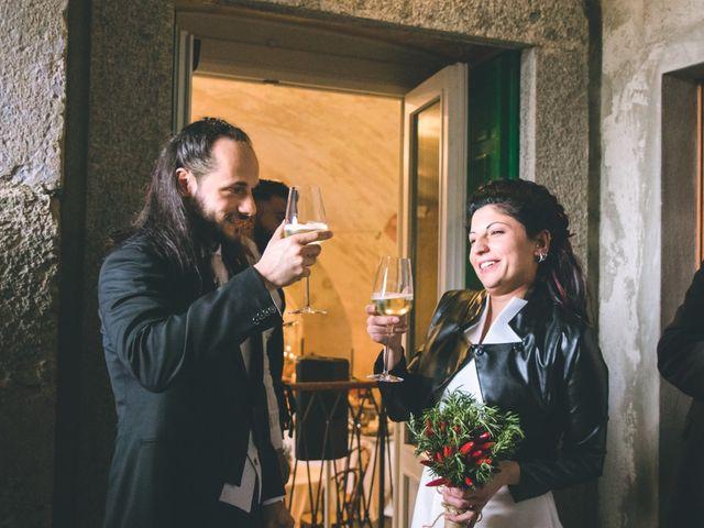 Il matrimonio di Marco e Sara a Varese, Varese 106