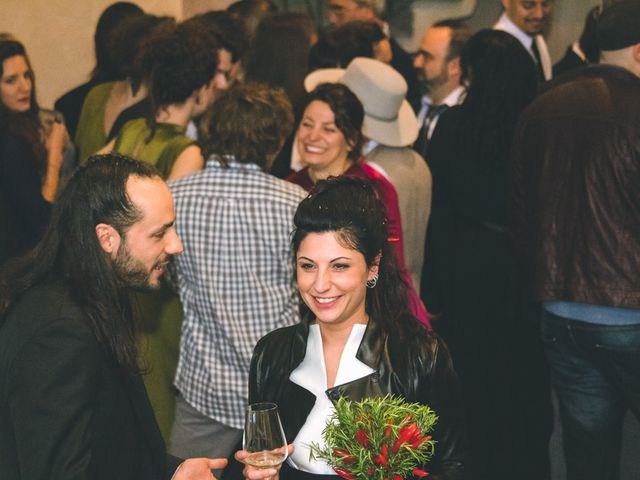 Il matrimonio di Marco e Sara a Varese, Varese 131