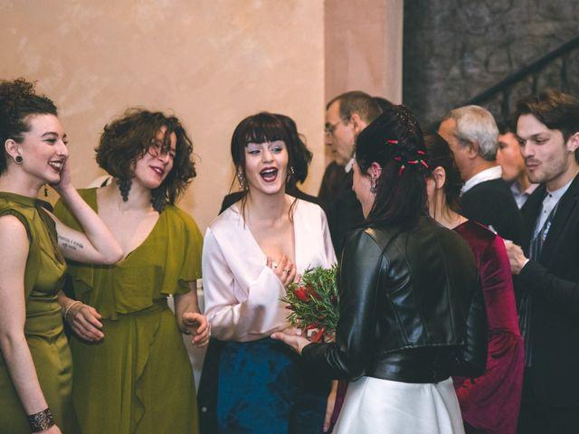 Il matrimonio di Marco e Sara a Varese, Varese 134