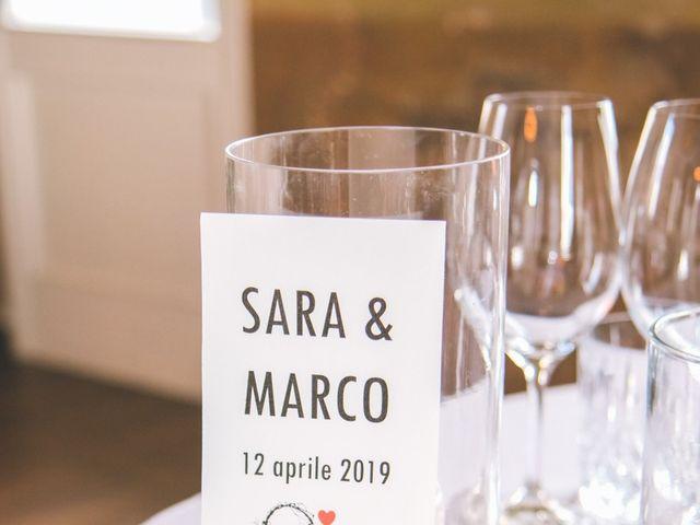 Il matrimonio di Marco e Sara a Varese, Varese 137