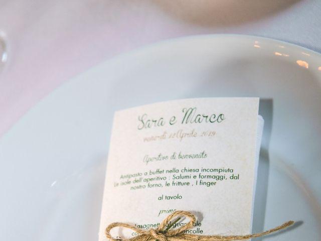 Il matrimonio di Marco e Sara a Varese, Varese 138
