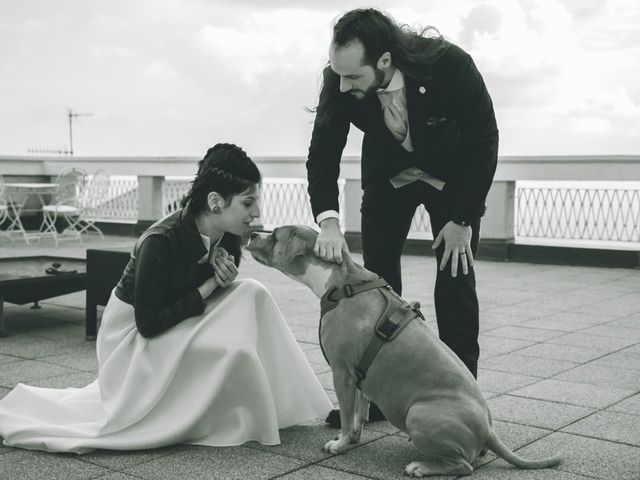 Il matrimonio di Marco e Sara a Varese, Varese 147
