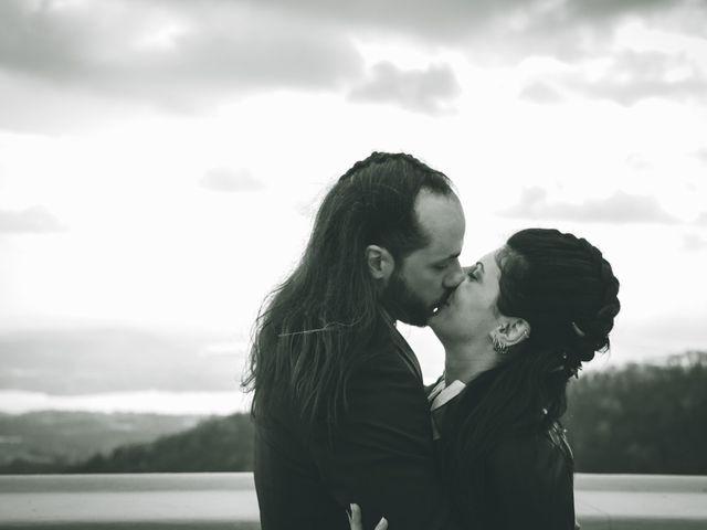 Il matrimonio di Marco e Sara a Varese, Varese 1
