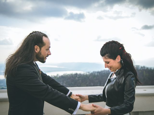 Il matrimonio di Marco e Sara a Varese, Varese 150