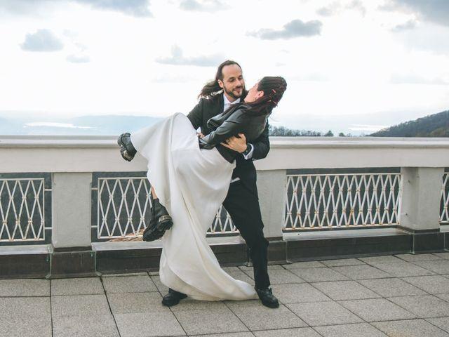 Il matrimonio di Marco e Sara a Varese, Varese 151