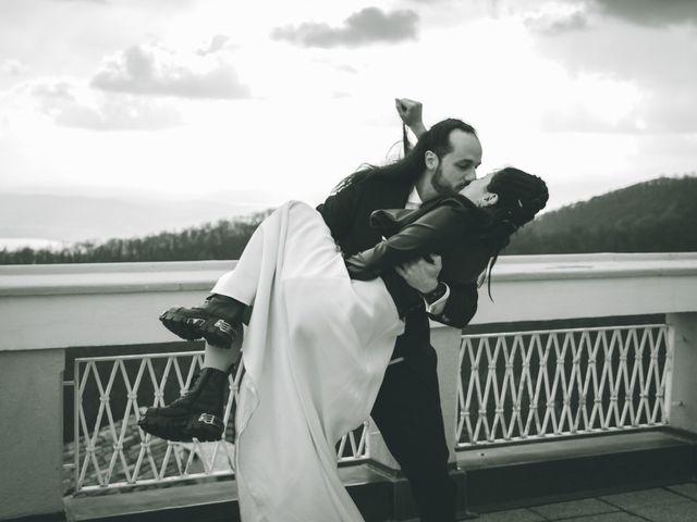 Il matrimonio di Marco e Sara a Varese, Varese 152