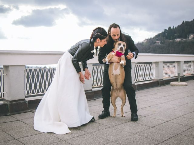 Il matrimonio di Marco e Sara a Varese, Varese 153