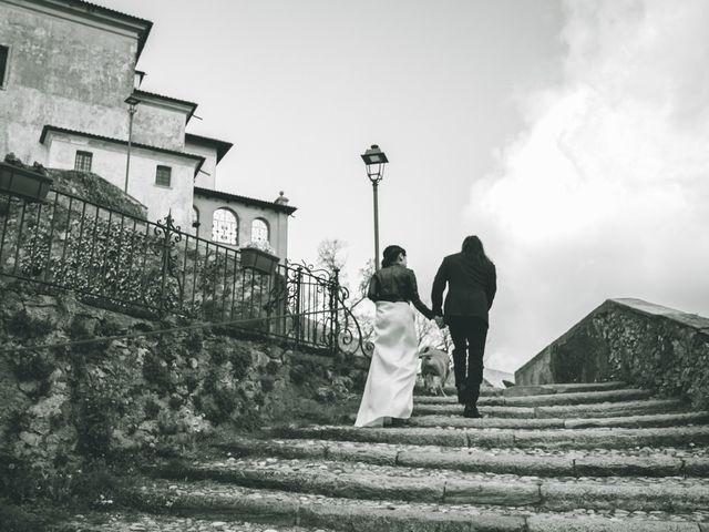 Il matrimonio di Marco e Sara a Varese, Varese 156