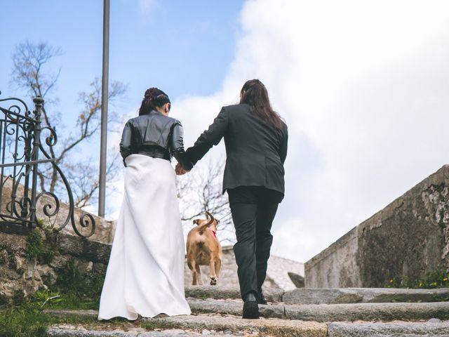 Il matrimonio di Marco e Sara a Varese, Varese 157