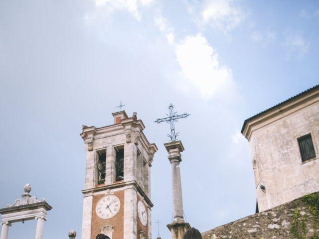 Il matrimonio di Marco e Sara a Varese, Varese 158