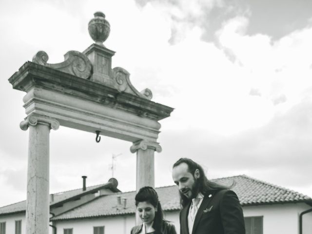 Il matrimonio di Marco e Sara a Varese, Varese 160